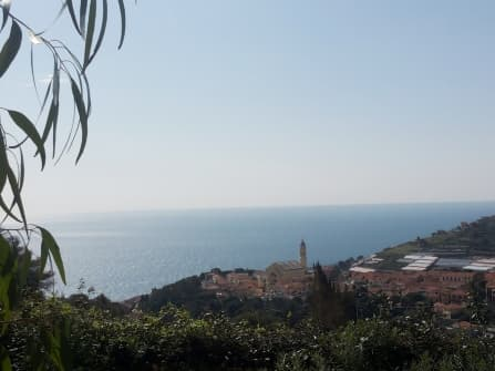Sanremo Bussana Lands For Sale