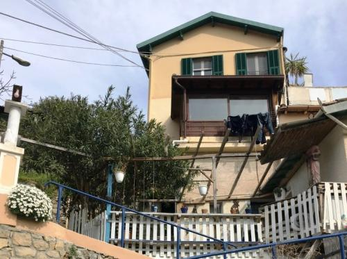 Ventimiglia Mortola Superiore House For Sale