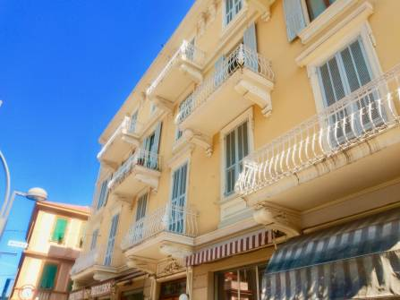 Apartments for sale in Sanremo