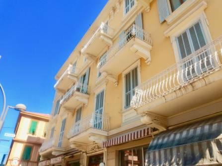 Квартиры для продажи в Санремо