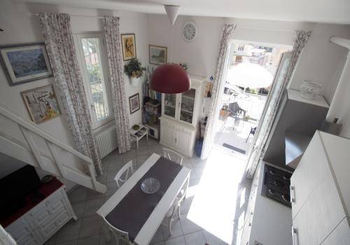 Apartment for sale Sanremo in San Martino