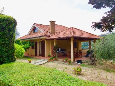 Bordighera villa in vendita in località Sasso