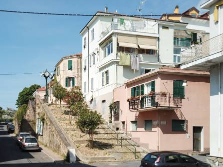 Bussana Sanremo House For Sale