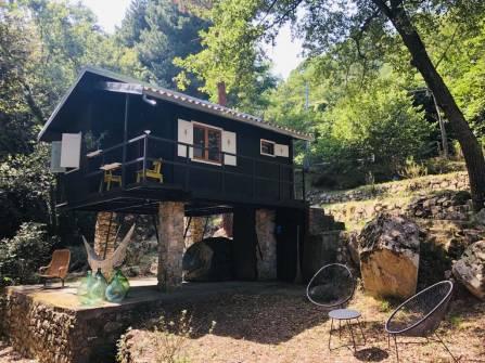 Уютный небольшой дом в Санремо /Сан Ромоло