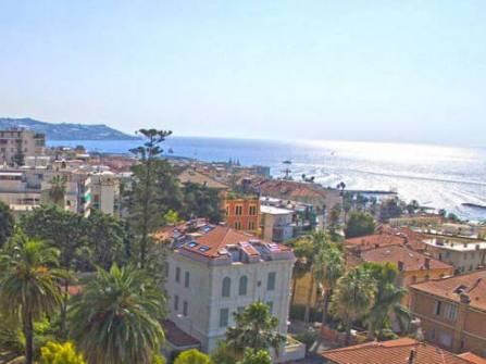 Sanremo Villa Storica in Vendita