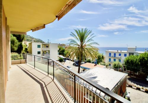 Ospedaletti Apartment For Sale Sea View