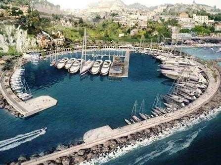 Ventimiglia Posto Barca  a cala del forte