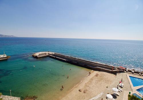 Sanremo Appartamento Fronte Mare