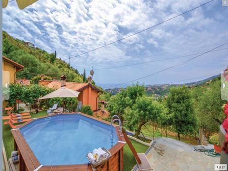 Sanremo Indipendent House For Sale