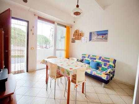 Bussana Nuova Flat For Sale