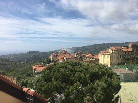 Чивецца продажа квартиры с видом на море