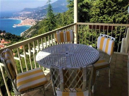 Ventimiglia appartamento vista mare in vendit...