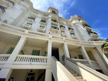 Ментон Гараван продажа квартиры резиденция Be...