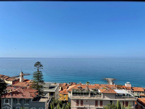 Ospedaletti Apartment Sea View For Sale