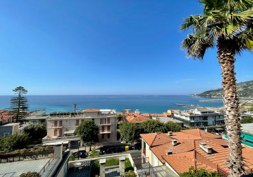 Ospedaletti Apartment Sea View For aale