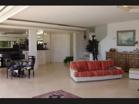 Mandelieu-la-Napoule vendita Villa