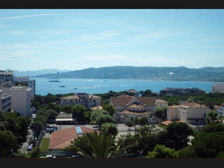Juan Les Pins Apartment For Sale