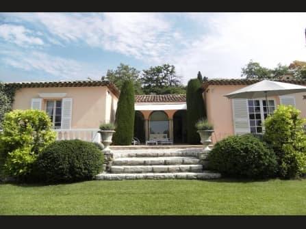 Opio Villa For Sale