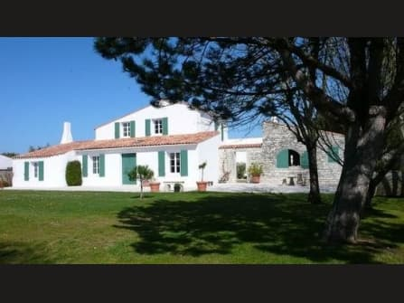 Ile de Ré Villa For Sale