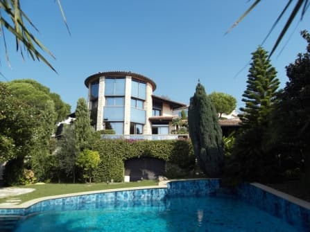 Cannes Villa For Sale