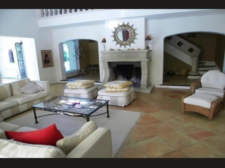 Mougins Villa For Sale