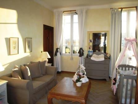 Beaulieu-sur-Mer Apartment For Sale