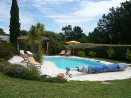 La Garde-Freinet Villa For Sale