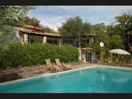 La Garde-Freinet vendita Villa
