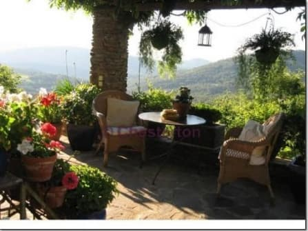La Garde-Freinet Villa For Sale