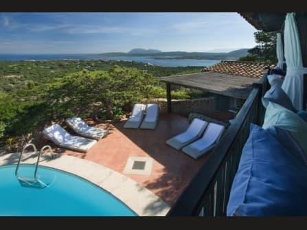 Sardegna vendita Villa