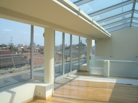 Milano vendita Penthouse
