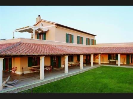 Capalbio vendita Villa