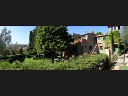 Castagneto Carducci Villa For Sale