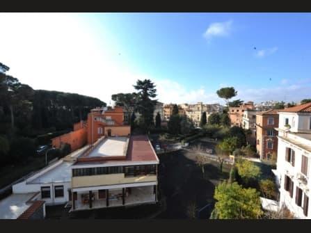 Roma vendita Penthouse