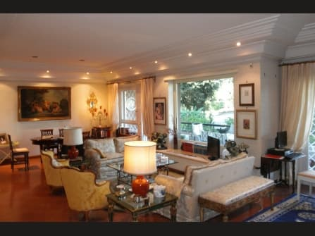 Roma Apartment For Sale