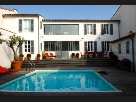 Sainte-Marie-de-Ré Villa For Sale