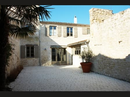 Sainte-Marie-de-Ré vendita Country Home