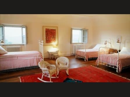 Todi Villa For Sale