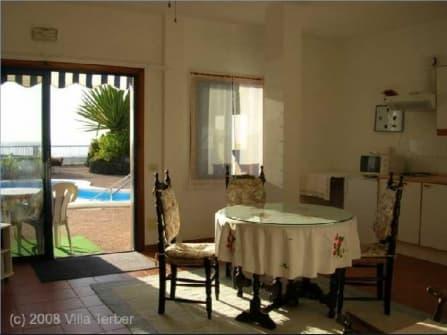 Tenerife вилла на продажу