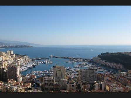 Monaco Apartment For Sale