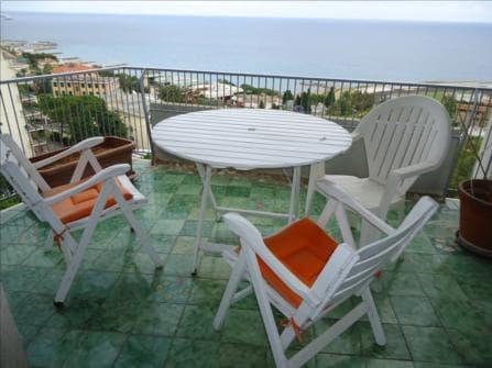 Sanremo Apartment For Sale