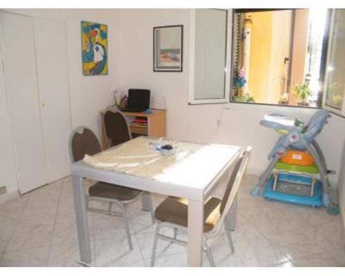 Ventimiglia, apartment near the beach for sale