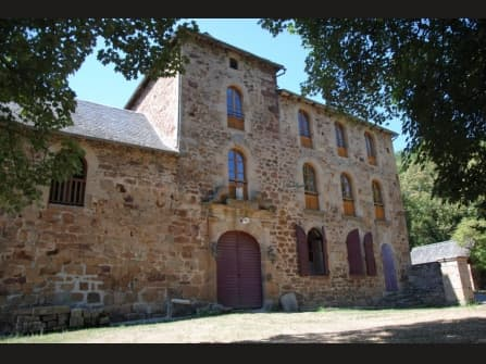 Mende Chateau / Mansion For Sale