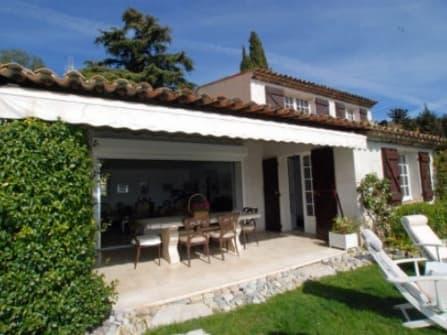 Saint-Paul Villa For Sale