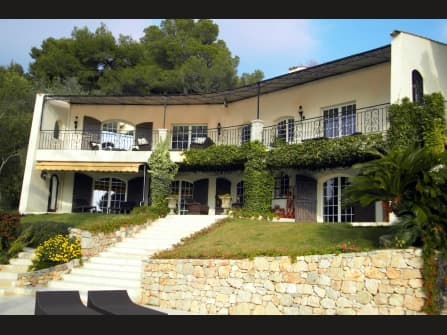 Cannes Villa For Sale