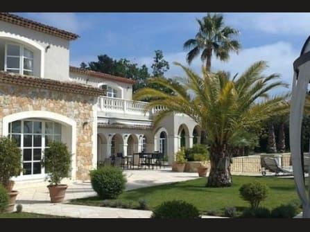 Mougins Estate For Sale