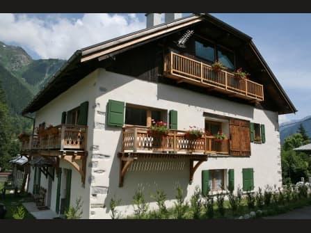 Chamonix-Mont-Blanc Apartment For Sale
