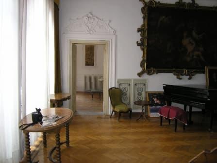 Livorno Villa For Sale