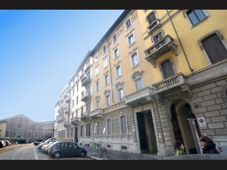 Milano Apartment For Sale