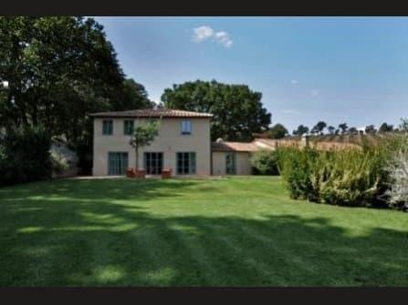 Capalbio Villa For Sale